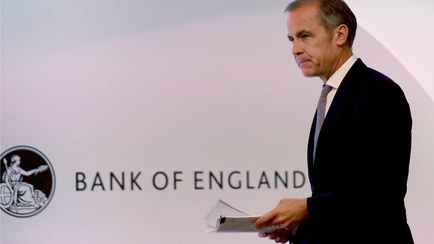 """Банк Англии готов к """"брекситу"""""""