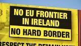 """""""Brexit"""" schafft neue EU-Außengrenze zu Nordirland: """"Da kommt der Schmuggel zurück"""""""