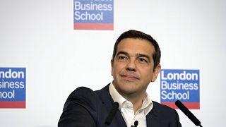 A. Tσίπρας: Η Ελλάδα είναι έτοιμη να σταθεί ξανά στα δικά της πόδια