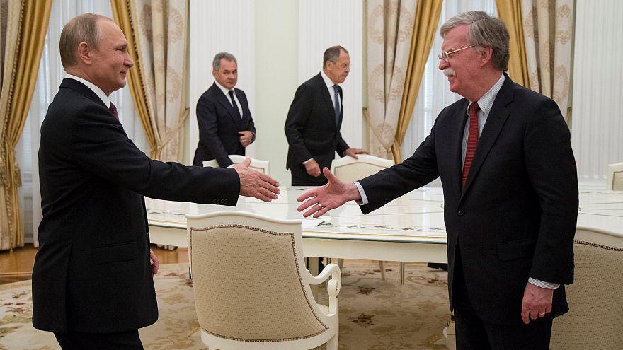 Annäherung? Putin und Trump planen baldiges Gipfeltreffen