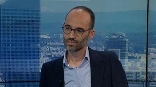 """Crise migratoire : """"il faut construire un contre-modèle"""""""