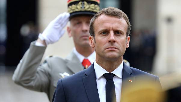 On Macron's orders: France will bring back compulsory national service