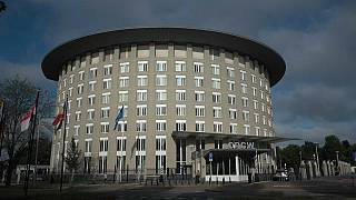 منظمة حظر الأسلحة الكيميائية بصلاحيات جديدة