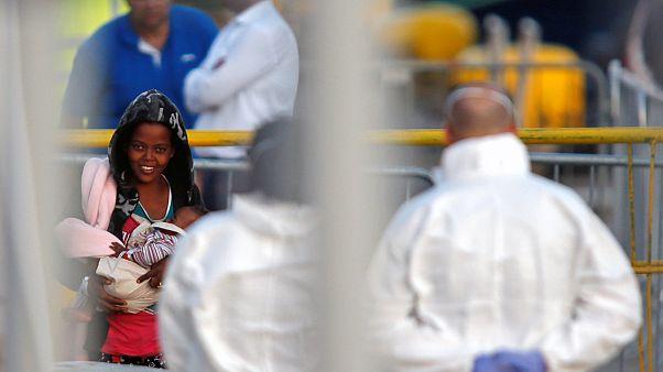 Неделя как вечность: мигранты с Lifeline прибыли на Мальту