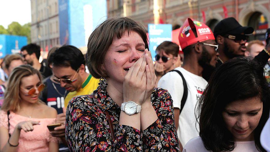 Dünya Kupası 'laneti' bu sefer Almanya'yı vurdu