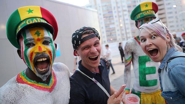 Μουντιάλ 2018: Κρίνονται τα δύο τελευταία εισιτήρια για τους 16