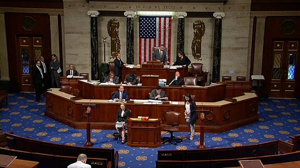 Republicans defeated over immigration bill