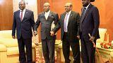 Südsudan: Friedensabkommen unterzeichnet