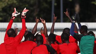World Cup: Colombia through as group winners, Senegal out