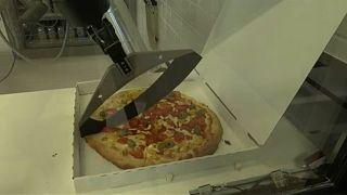 Pizzabäcker: Ein aussterbender Beruf?