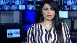 الإعلامية شيرين الرفاعي