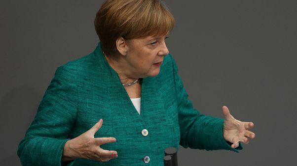 Меркель: вопрос миграции – ключевой для будущего ЕС