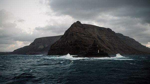 Le Canarie hanno una nuova isola: La Graciosa