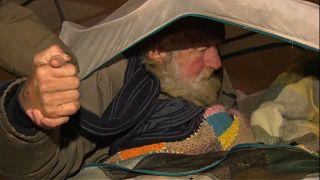 Pobreza em Itália: uma bomba-relógio na Europa