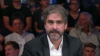 """Prozessauftakt gegen """"Welt""""-Journalisten Yücel"""