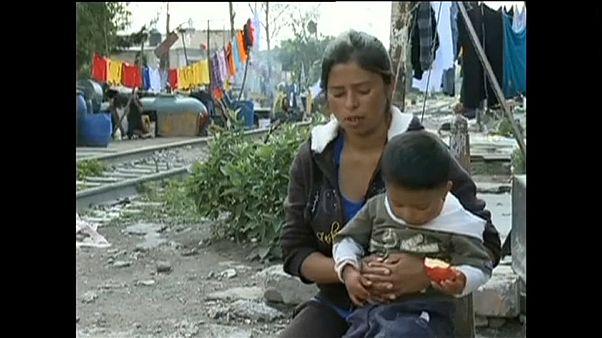 Nacer pobre y morir pobre en México