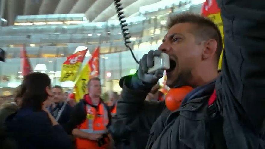 SNCF: Nach den Streiks ist vor den Streiks