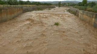 Греция: вселенский потоп