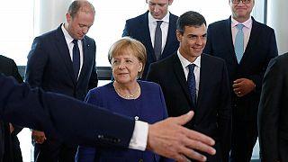 Mire készül az EU a bevándorlással?