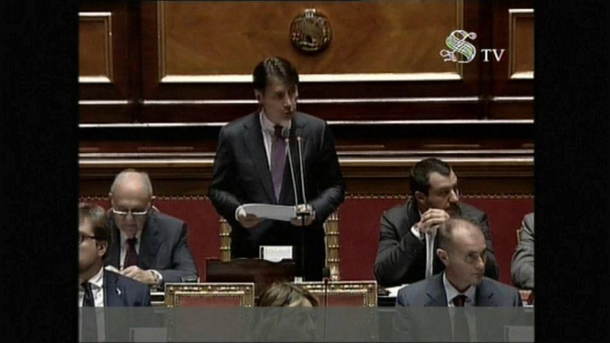 Italia aboga por la eliminación de la normativa de Dublín
