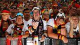 Trece razones por las que Alemania quedó eliminada del Mundial