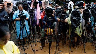 RSF : 2018'in ilk altı ayında 47 medya çalışanı öldürüldü