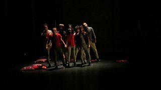 فرقة مغربية تشارك في مهرجان مونبلييه للرقص في فرنسا