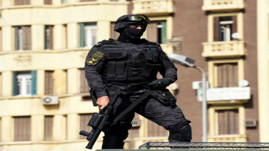 الداخلية المصرية تكشف عن هوية منفذ هجوم موكب مدير أمن الإسكندرية الذي تم مارس الماضي
