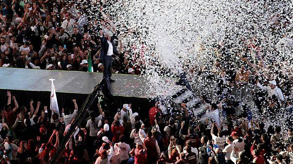 انتخابات ریاست جمهوری مکزیک