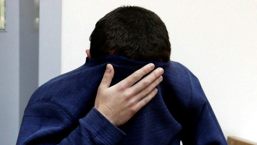 المراهق الأمريكي الإسرائيلي الذي تم اعتقاله في إسرائيل - المصدر: رويترز.