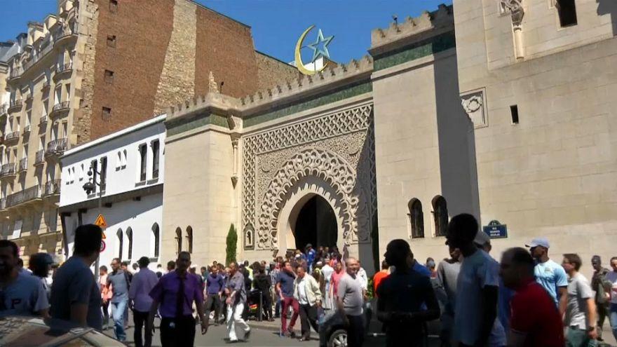 Francia: Detenido un grupo por planear ataques contra musulmanes