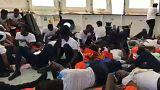 Crise dos refugiados domina cimeira europeia