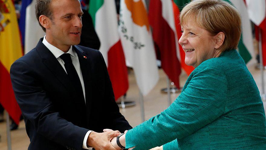 Sigue en directo el programa especial de la cumbre europea sobre inmigración