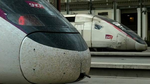 French rail reform enacted despite months of strikes