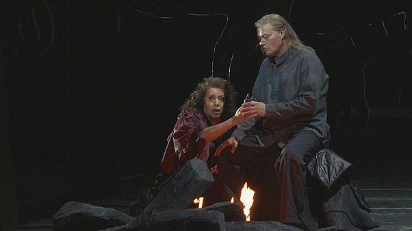 Wagner: un'esperienza che rivoluziona la vita