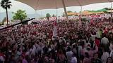 Messico, la corsa dei tre candidati principali