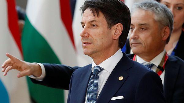 Crise des migrants : Rome veut changer les règles