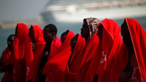 اختلافات شدید رهبران اروپایی در مواجهه با «بحران مهاجرت»