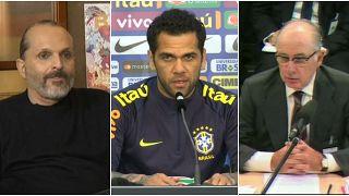 Rato, Bosé y Alves, en la lista de morosos de Hacienda