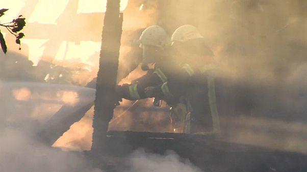Explosion von Bremer Wohnhaus offenbar vorsätzlich herbeigeführt