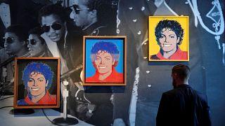 Νέα έκθεση αφιερωμένη στον Μάικλ Τζάκσον