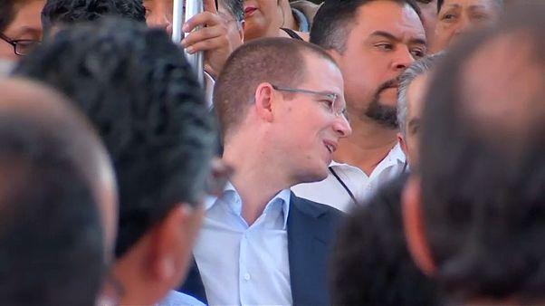 Messico: Ricardo Anaya, il candidato più giovane alle elezioni