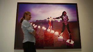A Londra ha aperto la mostra dedicata a Michael Jackson