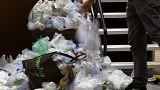 Petíciót indítottak, hogy Magyarországon se legyen több műanyag szatyor