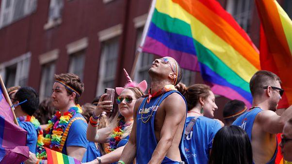 ¿Por qué se celebra el Día del Orgullo LGBT el 28 de junio?