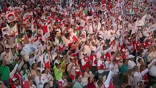 Mexico: election campaigns end