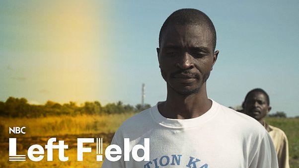 Violence fuels violence in DRC   Left Field