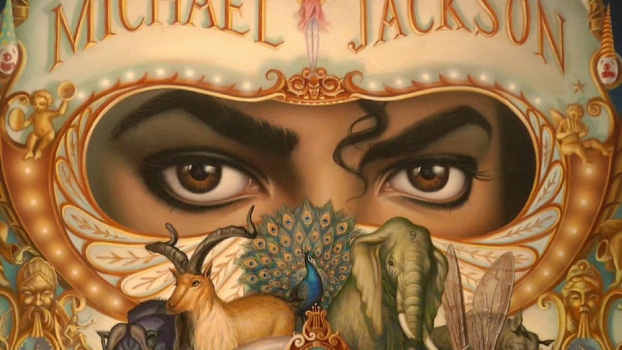 Michael Jackson : icône éternelle