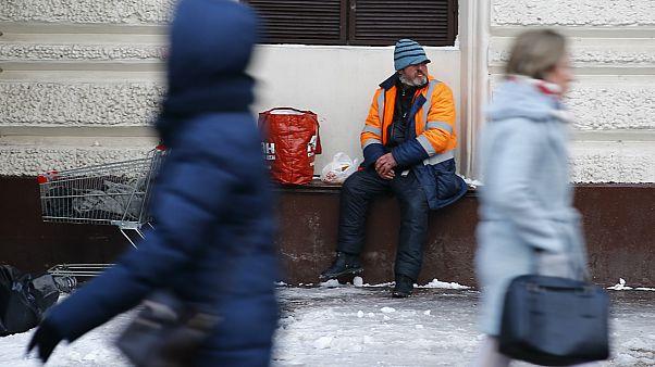 Türkiye'de yoksulluk sınırı 5 bin 584 lira oldu