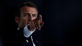 Macron will 16-Jährige zum Zivildienst verpflichten